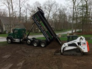 Order Your Topsoil Delivery Today